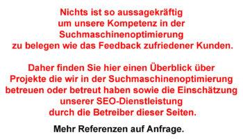 Homepageoptimierung.ch